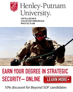 Henley-Putnam University